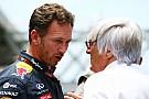 Horner: F1's 'sleeping dogs' woken up to sport's problems