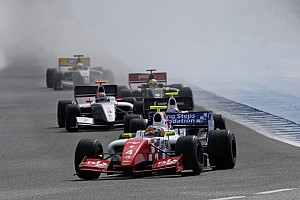 Formula 3.5 Breaking news The 11 years of the World Series by Renault by the numbers…