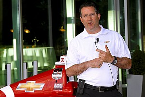 IndyCar Interview Q&A with the man behind Chevrolet's triumphant IndyCar return
