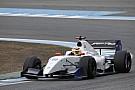 F3.5-nieuwkomer Spirit of Race bevestigt Vaxiviere en Atoev