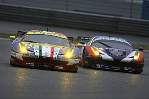 WEC Analysis Ferrari 2015 WEC season review – Great potential but results lacking