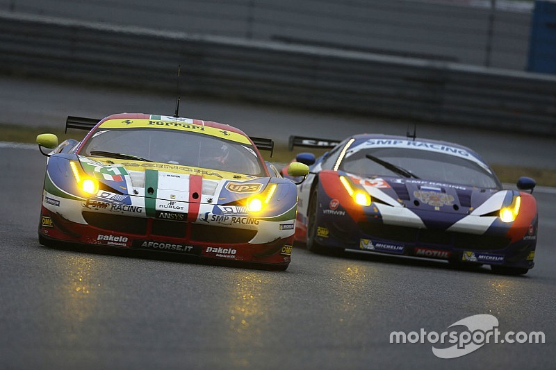 Ferrari 2015 WEC season review – Great potential but results lacking