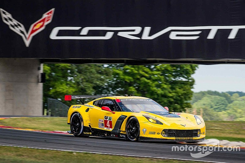Corvette Racing gunning for IMSA crown in 2016