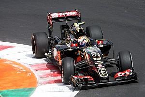 Formula 1 Breaking news Maldonado says stewards harsher on him