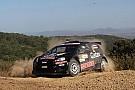 WRC Bicampeão deixa WRC2 para se concentrar na Olimpíada