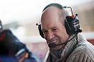 Newey heeft interesse in LMP1, maar blijft bij Red Bull