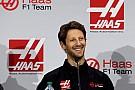 Marchionne: 'Te vroeg om te praten over Grosjean bij Ferrari'