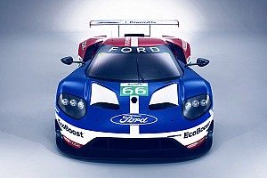 WEC Interview Chip Ganassi Q&A:
