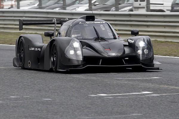 La naissance de l'Asian Le Mans Sprint Cup confirmée