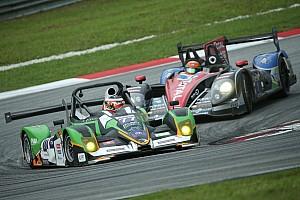 Asian Le Mans Breaking news The Automobile Club de l'Ouest confirms the launch of the Asian Le Mans Sprint Cup