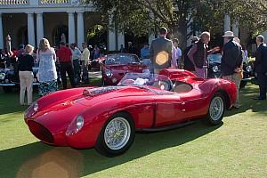 Endurance Actualités Cette Ferrari de 1957 pourrait devenir la voiture la plus chère de tous les temps