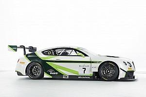 Endurance Breaking news Bentley confirms Bathurst livery, drivers