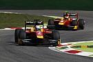 Jordan King blijft bij Racing Engineering