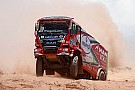 Dakar Trucks, Stage 12: Versluis gets second win, De Rooy extends lead