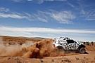 Dakar Hirvonen vence e Peterhansel mantém 40 minutos de vantagem