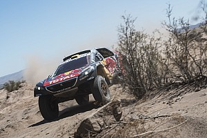 "Dakar Breaking news Dakar winner could take ""months"" to confirm after protest"