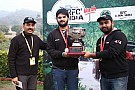 Offroad Tejinder Singh wins RFC North round