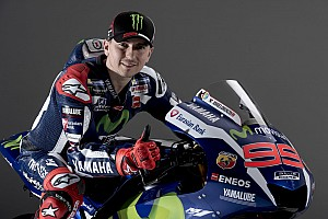 MotoGP Breaking news Lorenzo says Michelin switch will make him stronger
