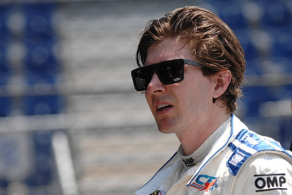 IndyCar Interview JR Hildebrand – too good to be forgotten
