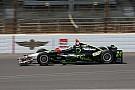 Dreyer & Reinbold bevestigt donderdag één auto voor Indy 500