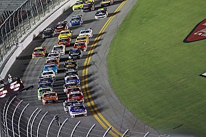NASCAR XFINITY Breaking news NASCAR confirms Chase format for Xfinity and Truck Series, reveals details