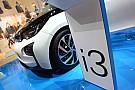 BMW werkt aan i3 met verbeterde accu en grotere range