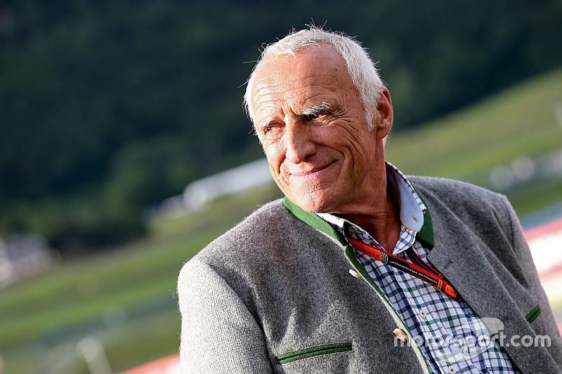 Red Bull-baas Mateschitz koopt nog een circuit