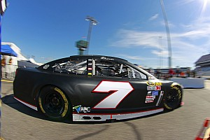NASCAR Sprint Cup Breaking news Bowman and Baldwin part ways