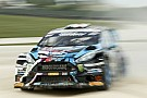 World Rallycross Bakkerud joins Block in all-new Hoonigan Racing Division team