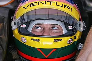 Formula 1 Breaking news Villeneuve says F1 needs to be