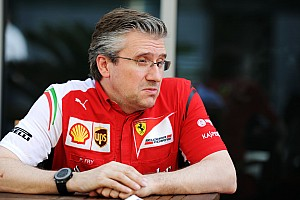 Formula 1 Breaking news Fry joins Manor as engineering consultant