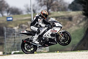 World Superbike Breaking news Torres: I need to change my riding style for BMW switch