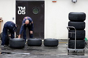 Formula 1 Breaking news Pirelli aiming to provide live tyre information during races