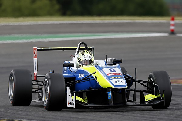 F3 Europe Breaking news Ban on karts-to-F3 route