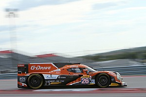 WEC Breaking news Rusinov and G-Drive Racing to defend LMP2 WEC title