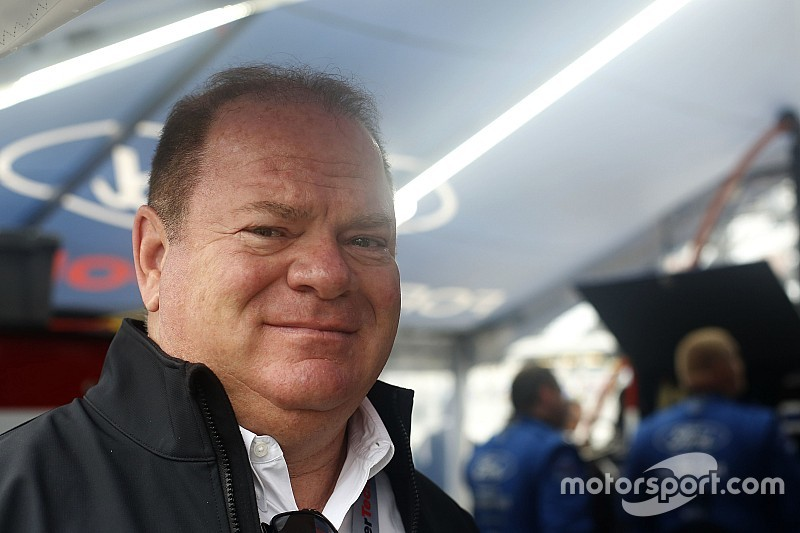 Ganassi among Motorsports Hall of Fame of America inductees