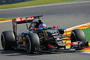 Formula 1 Breaking news Palmer confirms 2016 F1 race number