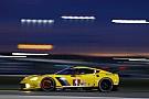 Daytona update: Corvette grijpt de macht