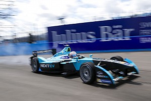 Formula E Breaking news NEXTEV set to acquire whole Formula E team