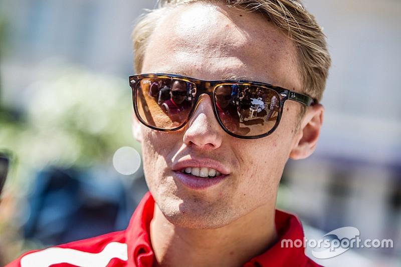 Ganassi: Max Chilton macht IndyCar-Aufgebot 2016 komplett