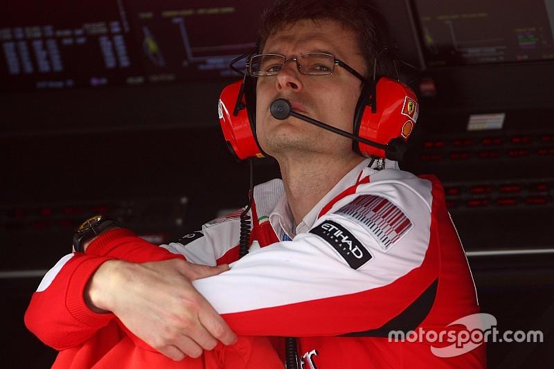 Voormalig engineer Verstappen en Schumacher naar Renault