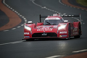 WEC Interview Nissan right to end LMP1 programme - Tincknell