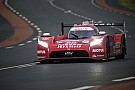WEC Nissan right to end LMP1 programme - Tincknell