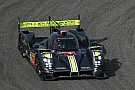 WEC Kaffer, Trummer back with ByKolles