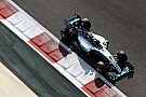 Formula 1 Mercedes latest F1 team to pass 2016 crash tests