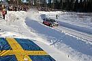 Rally van Zweden mogelijk afgelast vanwege hoge temperaturen
