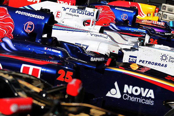 Formula 1 Newey warns no engine tokens could lead to