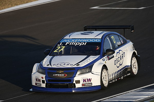 WTCC Breaking news Filippi re-signs with Campos, gets Muller as driver coach