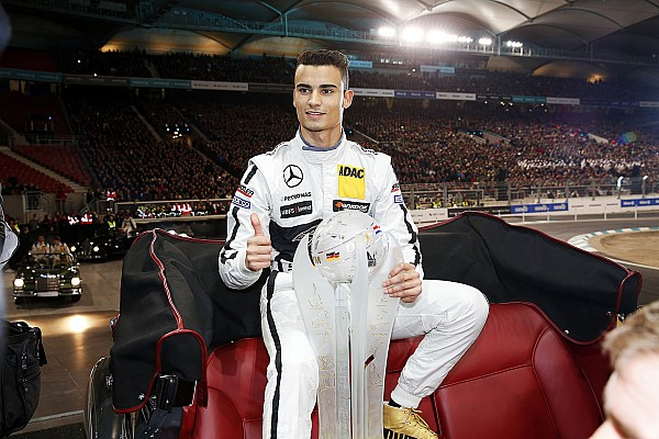 Fórmula 1 Últimas notícias Wehrlein fecha com Manor, e F1 tem só uma vaga em aberto