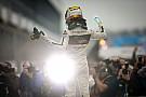 Pascal Wehrlein: DTM-Titel 2015 ein Meilenstein für den Formel-1-Einstieg 2016